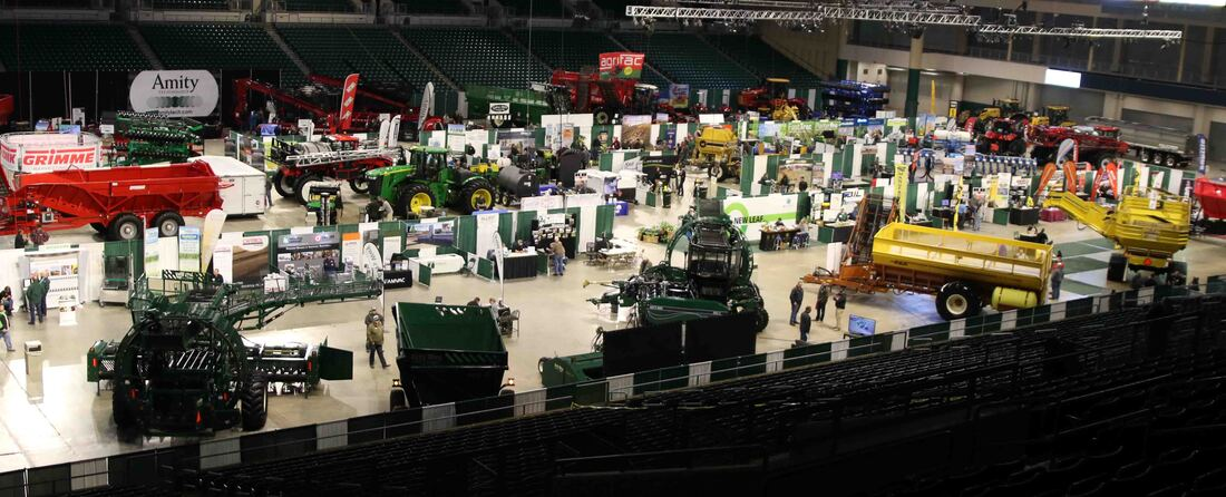 international sugar beet institute, sugar beet show, sugar beet trade show